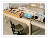 Electromagnetic compatibility tests